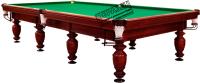 Бильярдный стол РуптуР Корнет / 221.00.05 (36/3) -