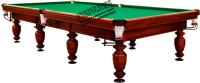 Бильярдный стол РуптуР Корнет / 121.00.10 (36/3) -