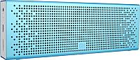 Портативная колонка Xiaomi Mi Bluetooth Speaker (голубой) -