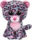 Мягкая игрушка TY Beanie Boo's Леопард Tasha / 37038 -