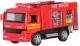 Автомобиль игрушечный Kinsmart Пожарная машина / KS5110W -