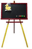 Доска для рисования Alfa-1 70006 -