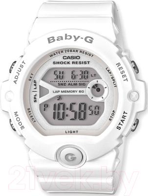 Часы наручные женские Casio BG-6903-7BER