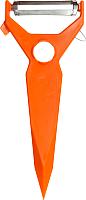 Овощечистка Borner 3500440 (оранжевый) -