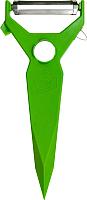 Овощечистка Borner 3810112 (салатовый) -