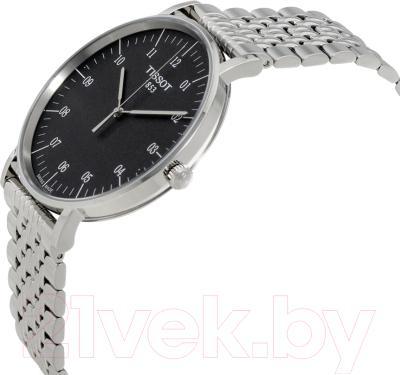 Часы наручные мужские Tissot T109.610.11.077.00