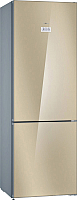 Холодильник с морозильником Bosch KGN49SQ3AR -