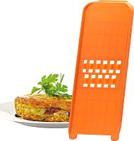 Терка кухонная Borner Classic 3600010 (оранжевый) -