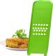 Терка кухонная Borner Classic 3810174 (салатовый) -
