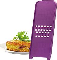 Терка кухонная Borner Classic 3810341 (сиреневый) -