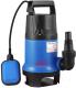 Фекальный насос Jemix GS-550 -