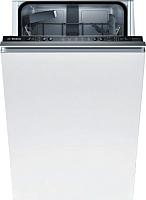 Посудомоечная машина Bosch SPV25DX50R -