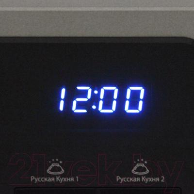 Микроволновая печь Samsung MG23F302TAS