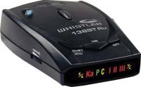 Радар-детектор Whistler WH-138ST RU -