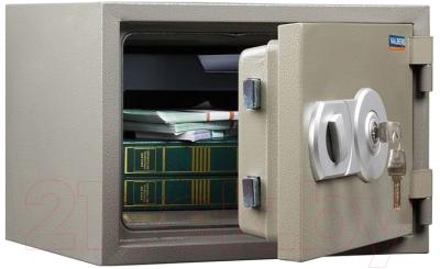 Офисный сейф Valberg FRS-30 KL