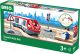 Железная дорога игрушечная Brio Со светофором 33511 -
