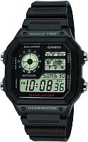 Часы наручные мужские Casio AE-1200WH-1AVEF -