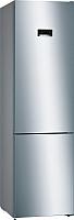 Холодильник с морозильником Bosch KGN39VL2AR -