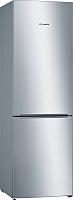 Холодильник с морозильником Bosch KGV36NL1AR -