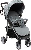 Детская прогулочная коляска 4Baby Rapid Unique (Asny) -