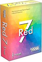 Настольная игра Мир Хобби Red 7 -