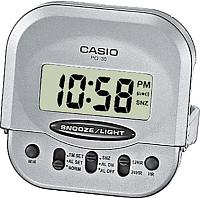 Настольные часы Casio PQ-30-8EF -