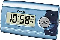 Настольные часы Casio PQ-31-2EF -