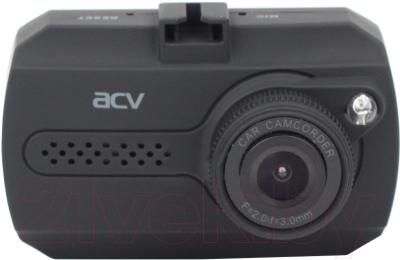 Автомобильный видеорегистратор ACV GQ117