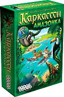 Настольная игра Мир Хобби Каркассон. Амазонка -
