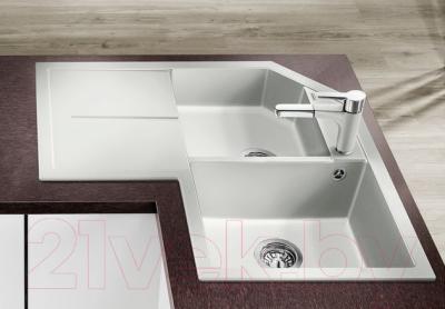Мойка кухонная Blanco Metra 9 E / 515567