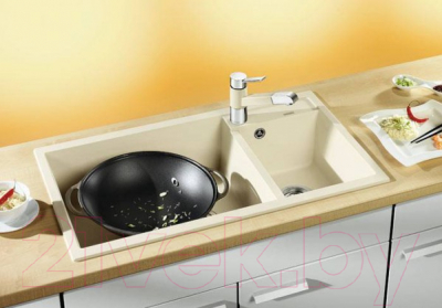 Мойка кухонная Blanco Metra 9 / 521900