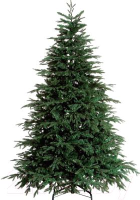 Ель искусственная Maxy Poland Рождественская литая