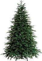 Ель искусственная Maxy Poland Рождественская литая (1.8м) -