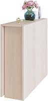 Стол-книга Сокол-Мебель СП-05.1 (беленый дуб) -