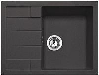 Мойка кухонная Teka Astral 45 B-TG / 40143508 (без клапана-автомата) -