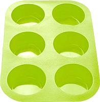 Форма для выпечки Perfecto Linea 20-000413 (зеленый) -