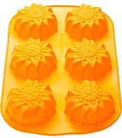 Форма для выпечки Perfecto Linea 20-000614 (оранжевый) -
