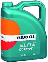 Моторное масло Repsol Elite Cosmos 0W40 / RP141K55 (5л) -