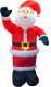 Фигура надувная новогодняя Neon-Night Дед Мороз 511-112 (2.4м) -