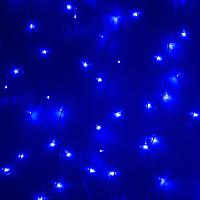 Световой занавес Neon-Night Светодиодный Дождь 235-053 -