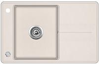 Мойка кухонная Teka Estela 50 B-TQ / 40148082 -