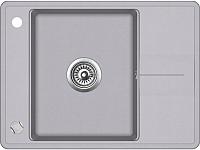 Мойка кухонная Teka Estela 50 S-TQ / 40148091 -