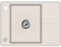 Мойка кухонная Teka Estela 50 S-TQ / 40148092 -