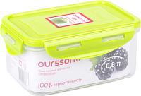 Контейнер Oursson CP0803S/GA -
