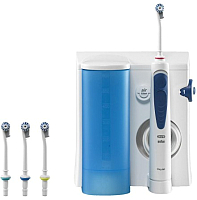 Ирригатор Braun Oral-B Professional Care 8500 OxyJet MD20 (80277449) -