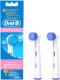 Насадки для зубной щетки Braun Oral-B Sensitive Clean EBS17 / 80281767 (2шт) -