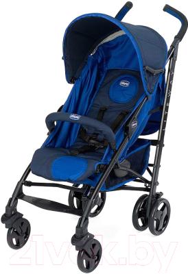 Детская прогулочная коляска Chicco Lite Way Top прогулочная коляска chicco lite way top aster