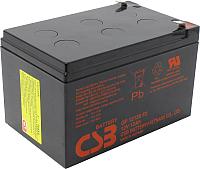 Батарея для ИБП CSB GP 12120 F2 (12V/12Ah) -