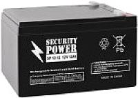 Батарея для ИБП Security Power SP 12-18 (12V/18Ah) -