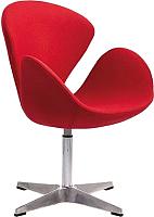 Кресло мягкое Signal Devon (красный) -